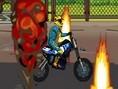 Moto X: Dare Devil