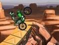 Motorrad Tricks