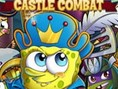 Nickelodeon Kingdoms Castle Combat