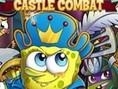Nickelodeon Kingdoms Castle Combat