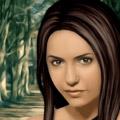 Nina schminken