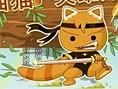 Ninja-Katze 2