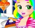Prinzessin Juliet: Restaurantflucht
