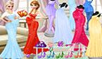 Prinzessinnen: Mode für Schwangere
