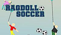 Ragdoll Soccer Spielen
