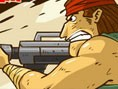 Rambo Monster Mayhem
