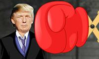 Schlag den Trump