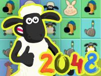 Shaun das Schaf 2048