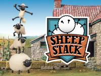 Shaun das Schaf stapeln