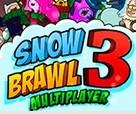 Snow Brawl 3: Multiplayer