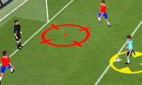 Speed Play Soccer 4