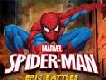 Spiderman Legende Kämpfen
