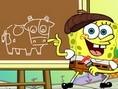 Spongebob Draw Somethings