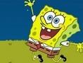SpongeBob Kanone Defense