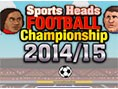 Sports Heads : Football Championship 2014
