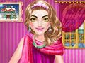 Süße Prinzessin Spa Salon