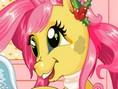 Sweet Baby Pony