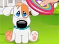 Trauriger Hund 2