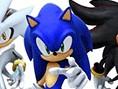 Ultimativer Blitz Sonic