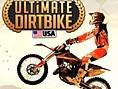 Ultimatives Motocross- rennen