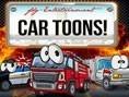 Vehicles Car Toons