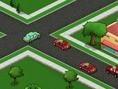 Verkehrstrubel