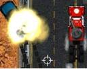 Verrückter Lastwagenfahrer 3