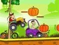 Verrücktes Farmrennen