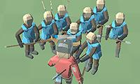 War Simulator
