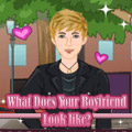 What Does Your Boyfriend Look Like?