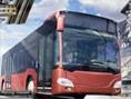 Winter Busfahrer 2